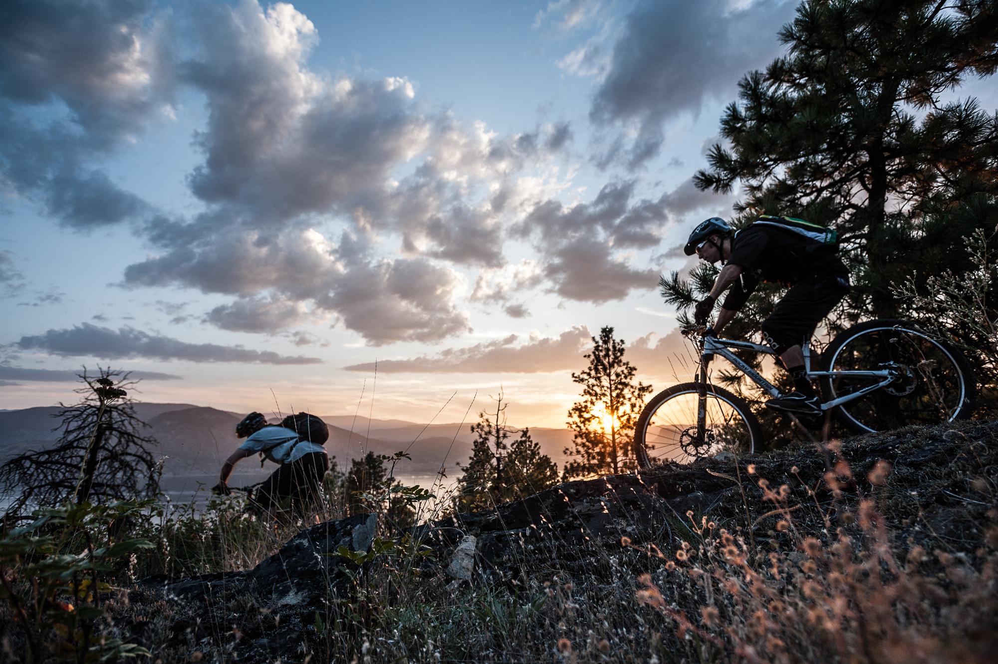 BC Bike Race Okanagan