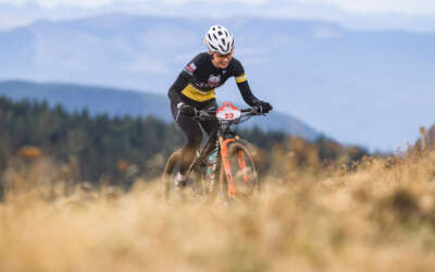 Alpine adventures and loamy goodness! Day 3 of the BCBR.