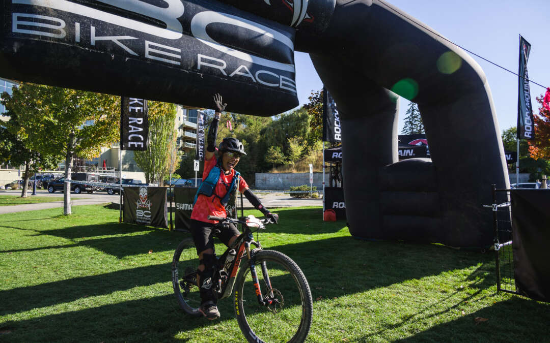 BC Bike Race Day 6, Stage 7 – The Grand Finale