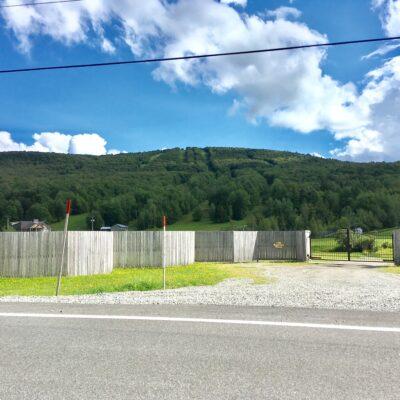Mont Gale, QC 2013   Photo Credit Paul Giddings
