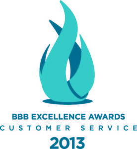 bbb Customer Service- Color