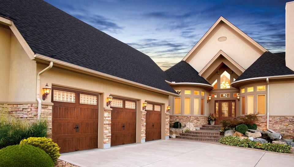 Overhead Doors in Colorado Springs