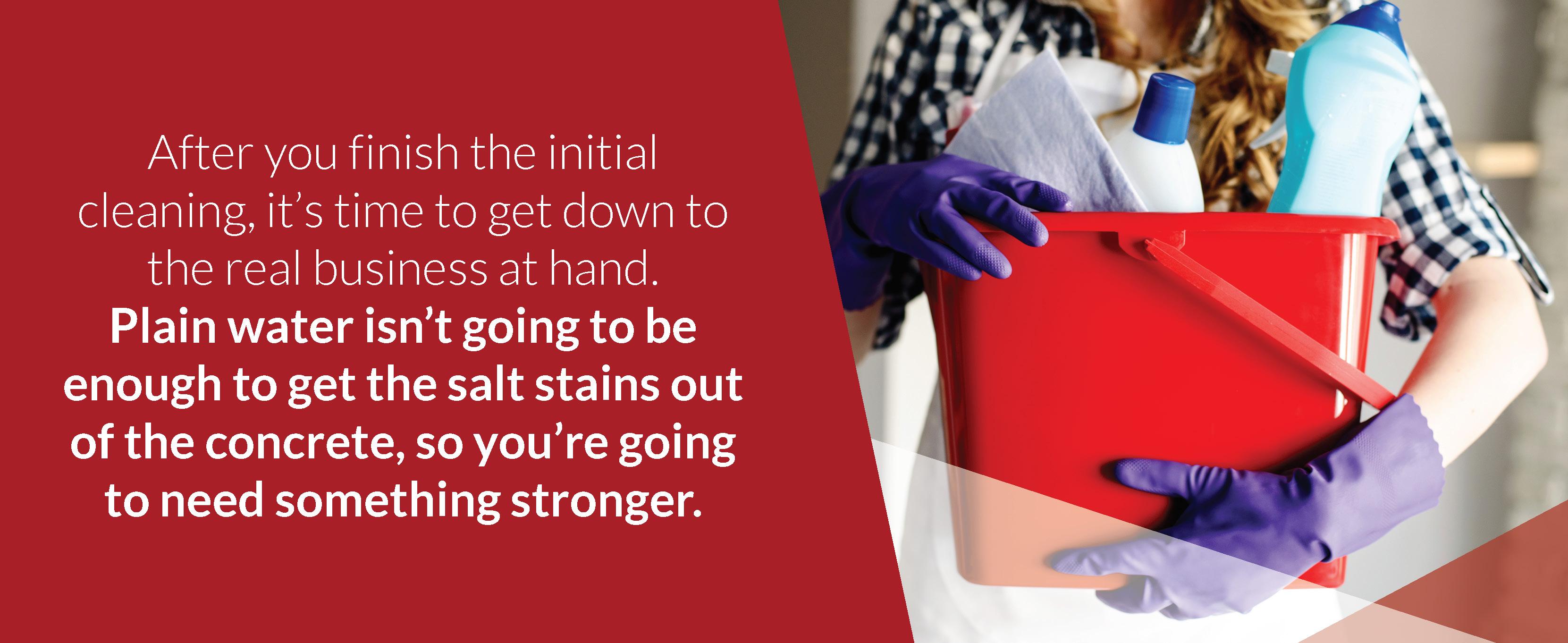salt-stains