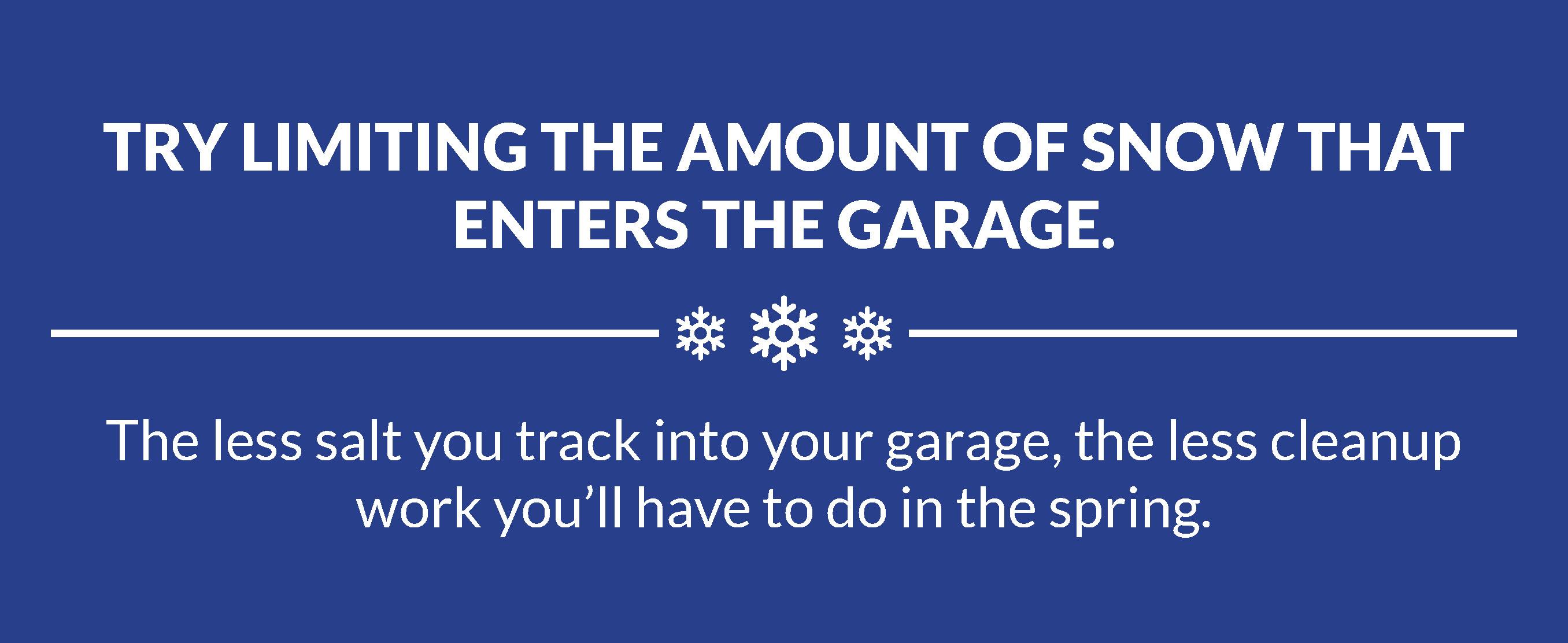 limit-snow-in-garage