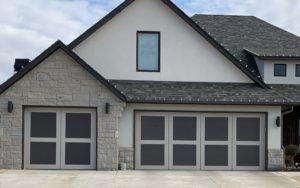 Custom Overhead Garage Doors Colorado Springs