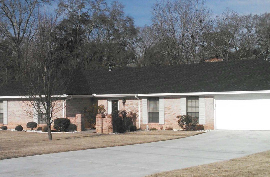 Roofer Prattville, AL