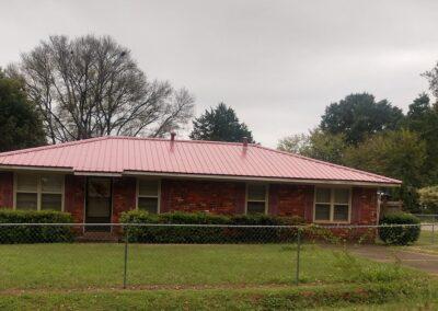 Metal Roofs Installed in Prattville, AL