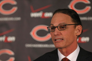 The Bears have made a plethora of moves tin the offseason, including the hiring of coach Marc Trestman from the Canadian Football League.