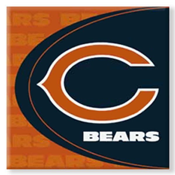 Bears Drop First Preseason Game to Panthers