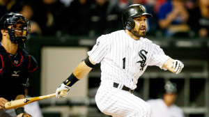 New acquisitions like Adam Eaton could land the White Sox in the playoffs this season.