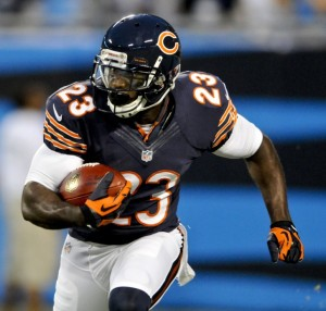 Devin Hester has already been released by the Bears and many are wondering who will be next.