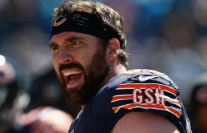 Although the acquisition of Jared Allen seemed destined to cure the Bears defensive woes, it is now shaping up to be another offensive-heavy season, which will hurt the team's playoff chances.