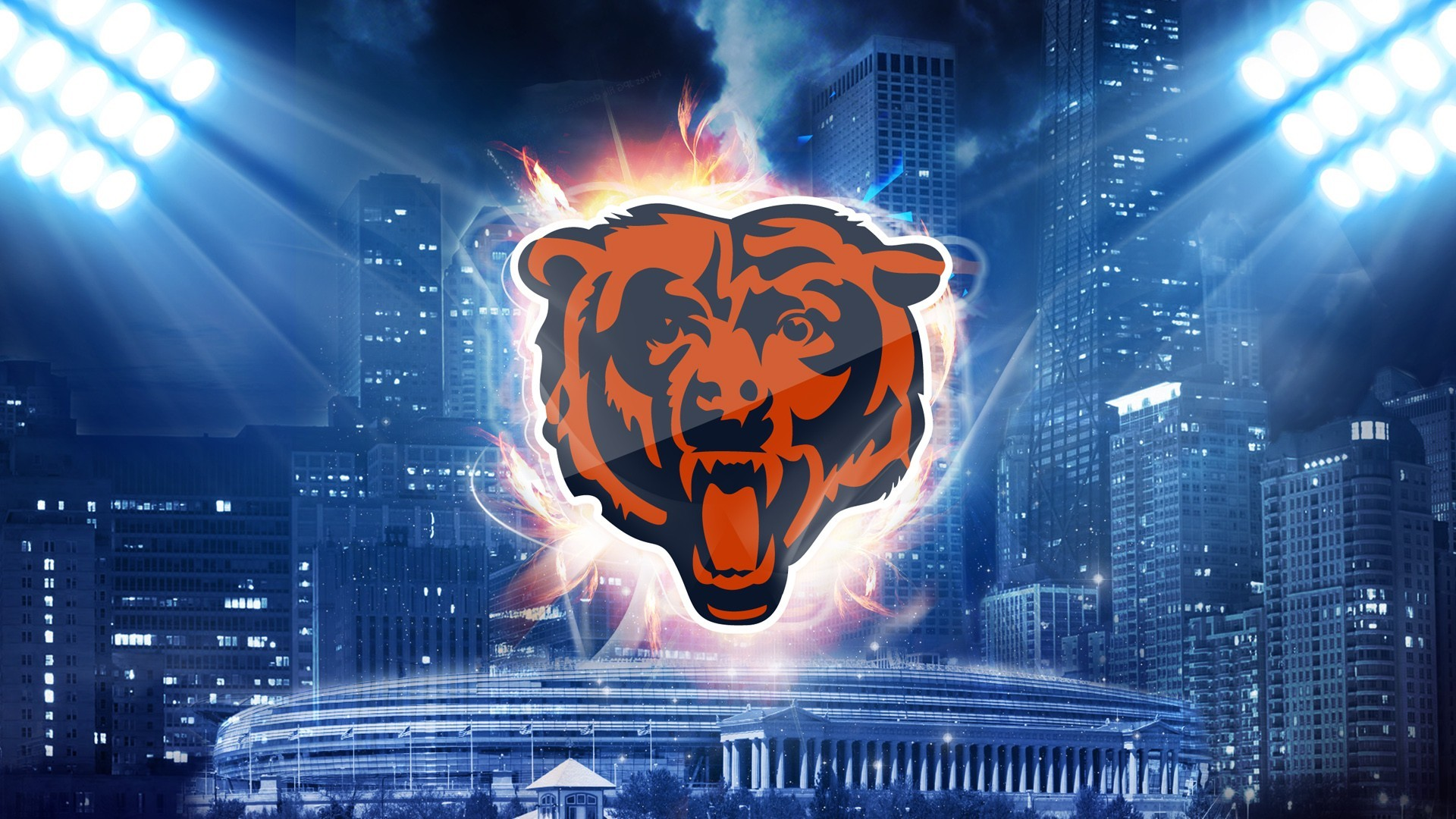 Bears Hint At Rebuild With Allen, Bostic Trades