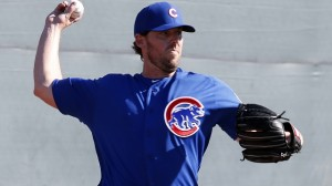 Newcomers like John Lackey (pictured) are ready to make the 2016 Cubs season one to remember.