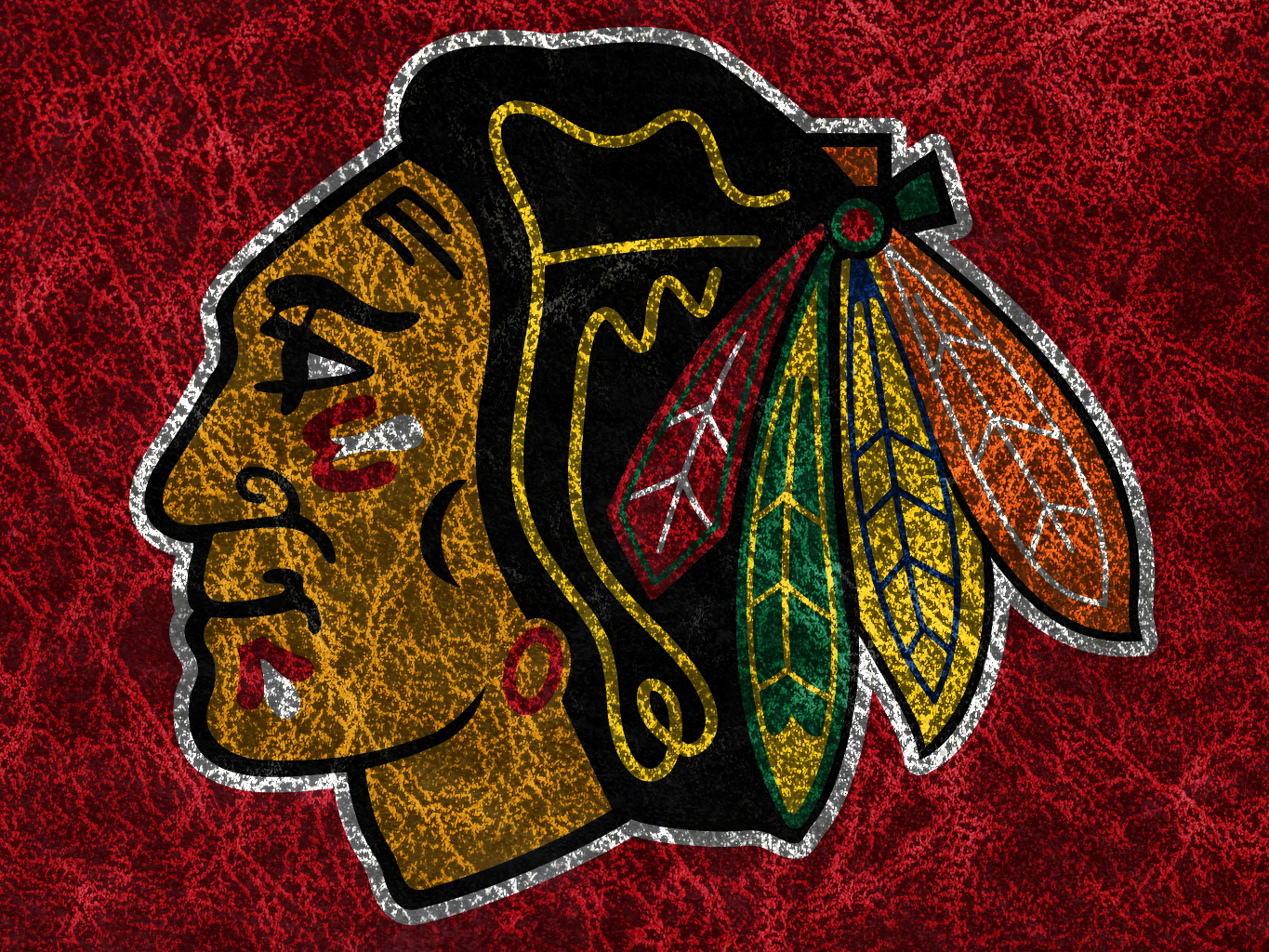 Blackhawks Playoff Preview