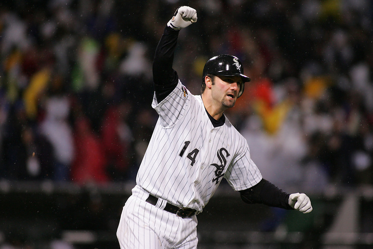 Opening Day Special With Paul Konerko