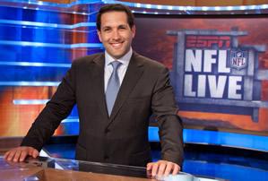 Super Bowl LII Preview with Adam Schefter