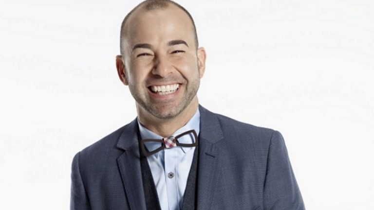"""One-on-One With """"Murr"""" From Impractical Jokers!"""