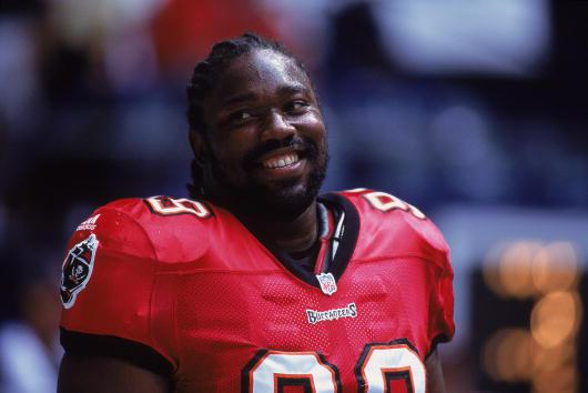 Warren Sapp Talks Career and More on Podcast 37
