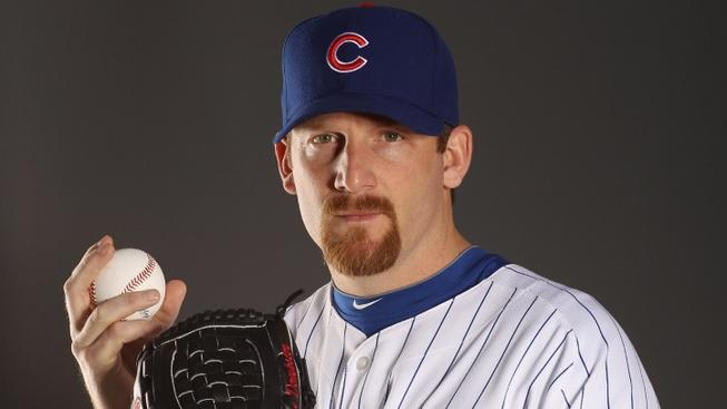 Ryan Dempster Returns on Special MLB First Half Podcast