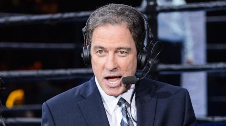 Kevin Harlan Returns to Talk NBA and NFL on Podcast 39