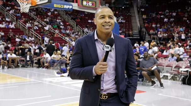 Mike Hill Talks MLB News, NFL Top 100, and Amazing Sports Media Career!