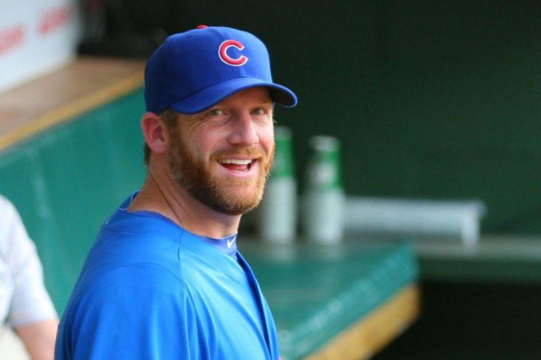 Ryan Dempster Returns to Talk Cubs Baseball, MLB Career, and More!