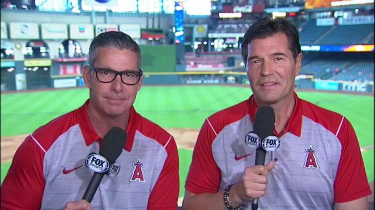 Victor Rojas Returns to Talk Angels Baseball, MLB News, and Broadcasting Career!