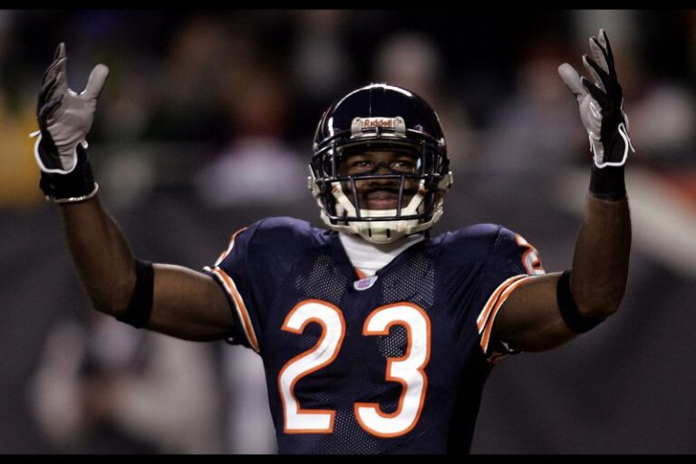 Will The Bears Trade Up?, Devin Hester Interview (Sports Talk Chicago / WCKG 4-21-21)