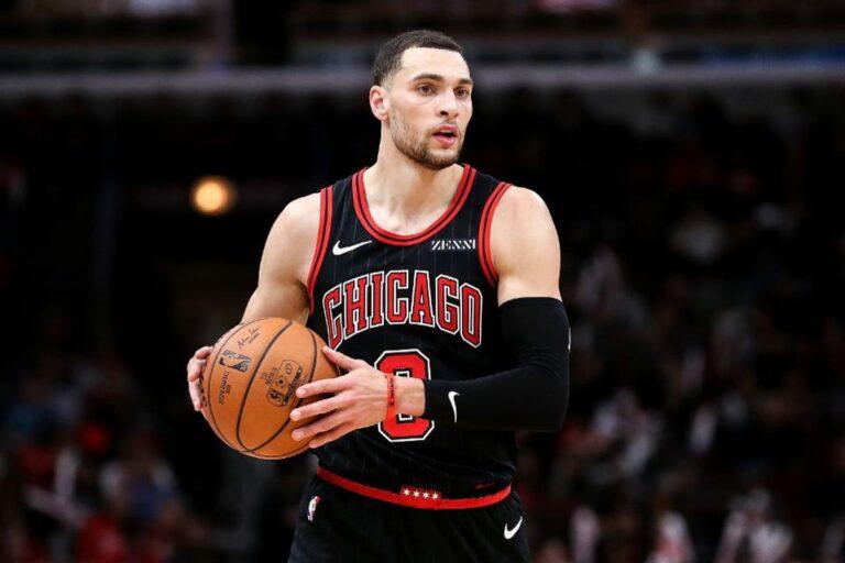 Bulls Season In Review, Randy Mueller Interview (Sports Talk Chicago / WCKG 5-17-21)