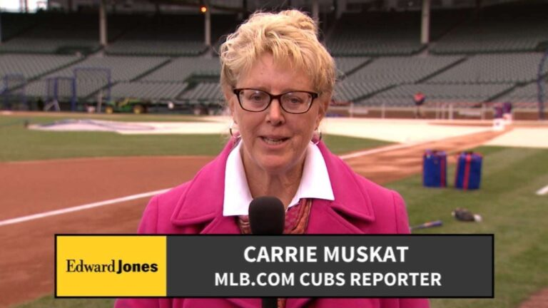 White Sox Recovery, Carrie Muskat Interview (Sports Talk Chicago / WCKG 5-11-21)