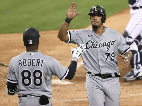 White Sox's Resiliency, Dave Parker Interview (Sports Talk Chicago / WCKG 6-14-21)
