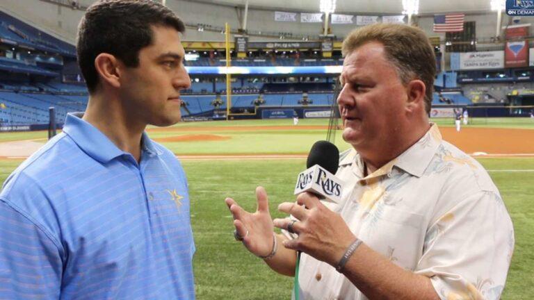 Javier Baez Extension Talks, Dave Wills Interview (Sports Talk Chicago / WCKG 7-24-21)