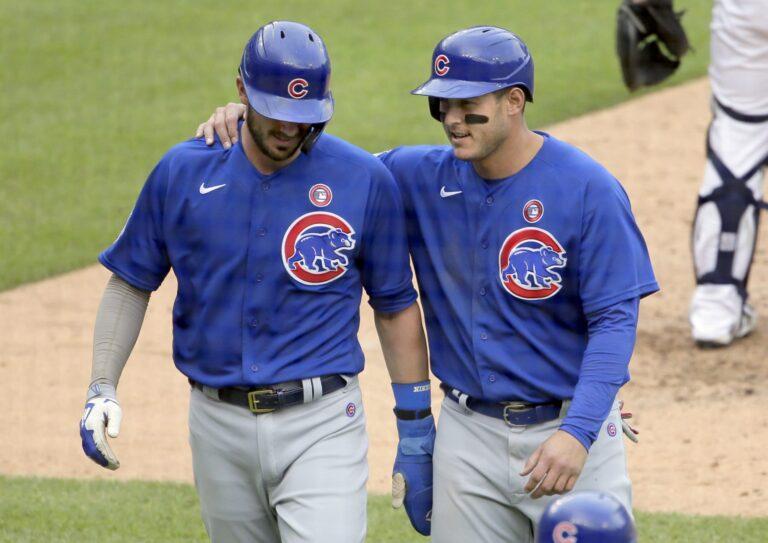 Cubs Trade Deadline Approach, Mark Medina Interview (Sports Talk Chicago / WCKG 7-29-21)
