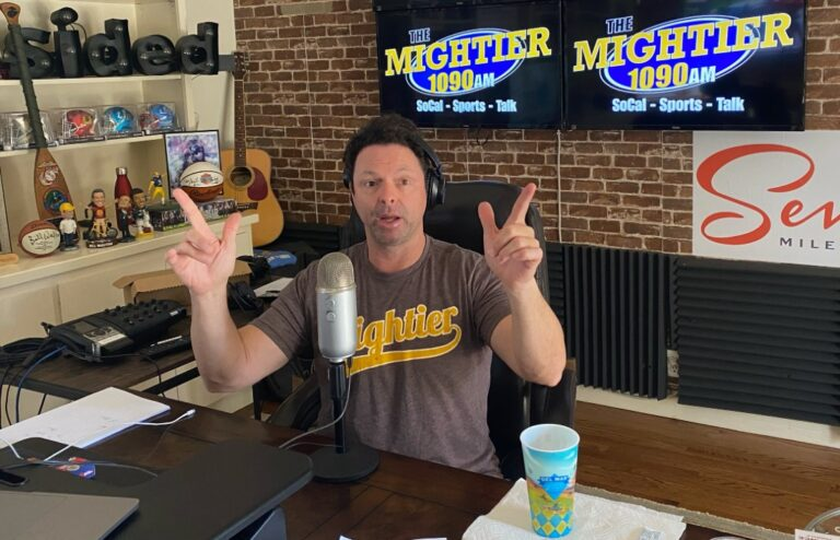 Bears Beat Raiders, Scott Kaplan Interview (Sports Talk Chicago / WCKG 10-16-21)
