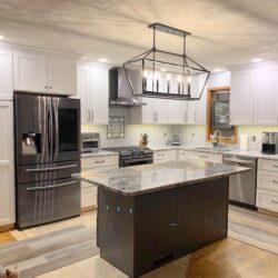 Lester kitchen after shots 001