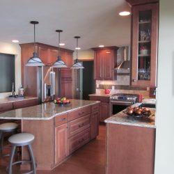 Kitchen Remodel 1942 02