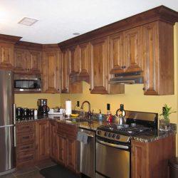 Kitchen Remodel APT 001