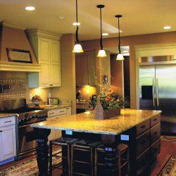 Kitchen Remodel Paint 223