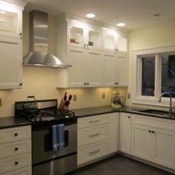 Kitchen Remodel Paint 252