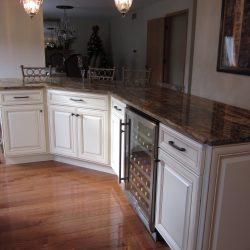 Kitchen Remodel Paint 267