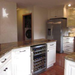 Kitchen Remodel Paint 270