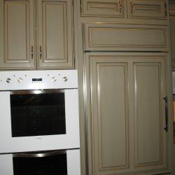 Kitchen Remodel Paint 275