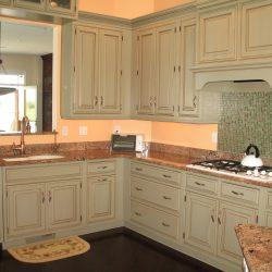 Kitchen Remodel Paint 278