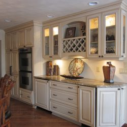 Kitchen Remodel Paint 291