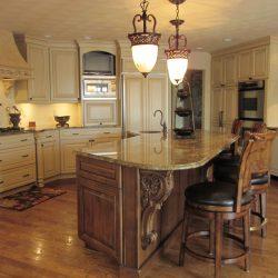 Kitchen Remodel Paint 292