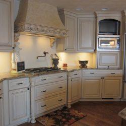 Kitchen Remodel Paint 295