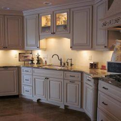 Kitchen Remodel Paint 296