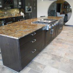 Modern Kitchen 1476 08