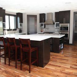 Modern Kitchen 8859 01